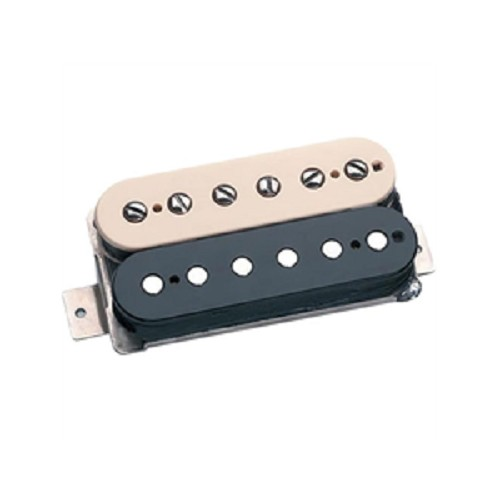 SEYMOUR DUNCAN Humbuckers Pick Up Full Shred [SH-10b] - Zebra - Guitar Pick Up